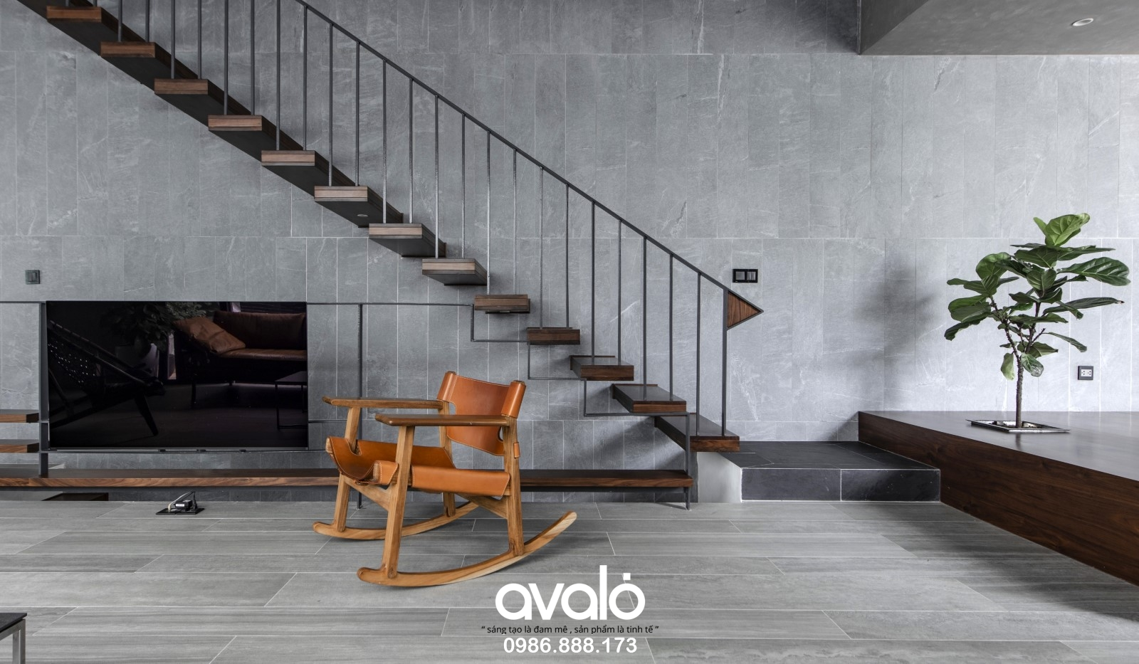 Công trình Thiết kế Biệt Thự của Avalo ở Vinhomes Greenbay